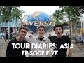 New Hope Club - Tour Diaries: Singapore