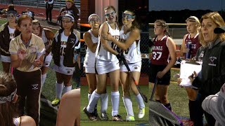 WiredZone Field Hockey: Stonington 5, East Lyme 2