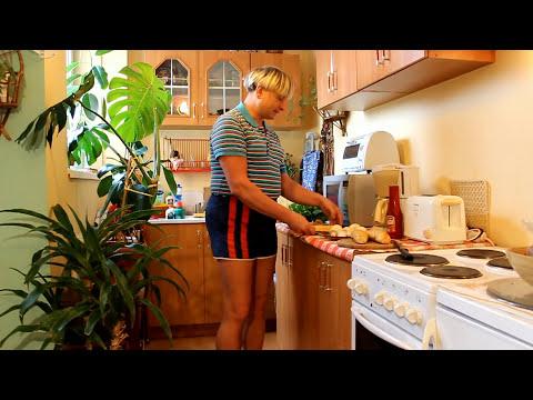 Gotuj z Gracjanem - Zapiekanki