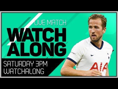 Tottenham vs Watford & Chelsea vs Newcastle with Mark Goldbridge