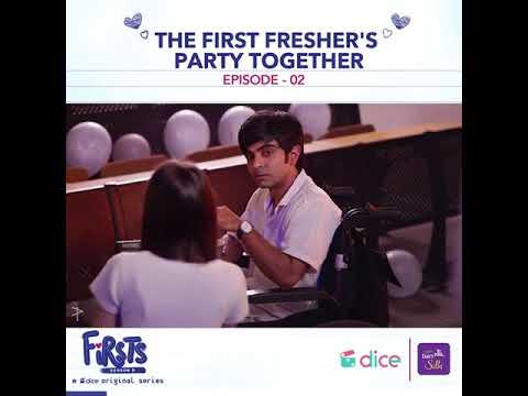 Episode 2 Firsts Dice media webseries Season 5