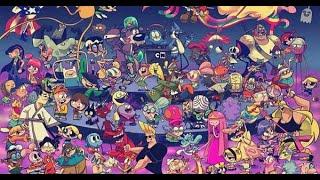 Video Guess The 2000s Cartoon Theme Song MP3, 3GP, MP4, WEBM, AVI, FLV Juni 2019