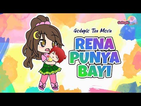 Rena Punya Bayi (◍•ᴗ•◍)❤ The Movie part 1 ❤ GoDuplo Season 2