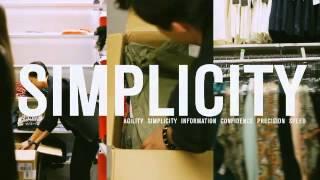 Inditex implanta RFID en las tiendas