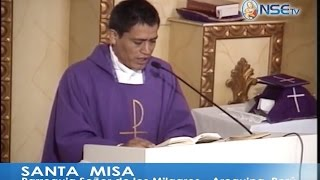 El Evangelio comentado 17-03-2017