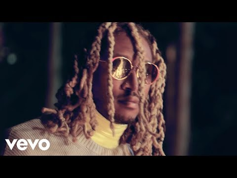 Future - Never Stop (Official Music Video)