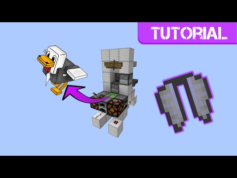 how to get the elytra in minecraft