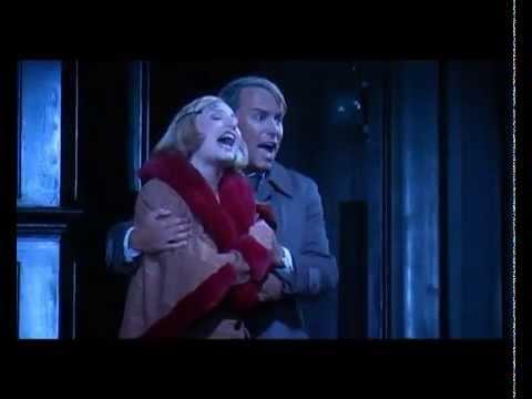Rebecca - Ein atemberaubendes Musical ab dem 8. Dezember in Stuttgart