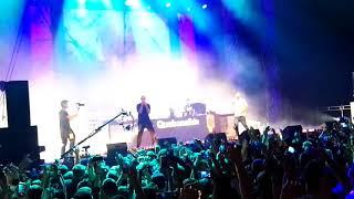 [Wrocław Hip Hop Festival] Quebonafide - Half dead
