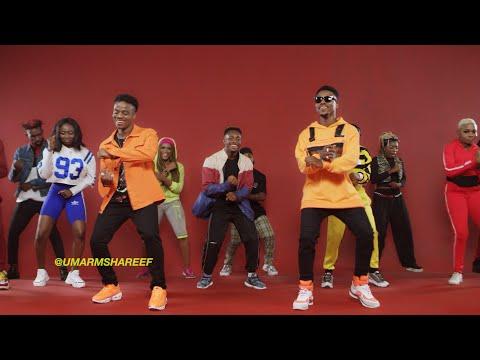 Umar M Shareef - Sabada [Feat .Korede Bello] (Official Music Video)
