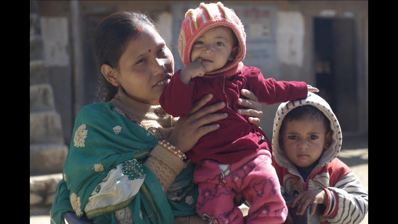 Непал: женщины берут планирование семьи в свои руки
