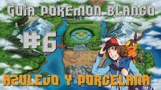 Guia Pokmon Blanco Cap. 6 -