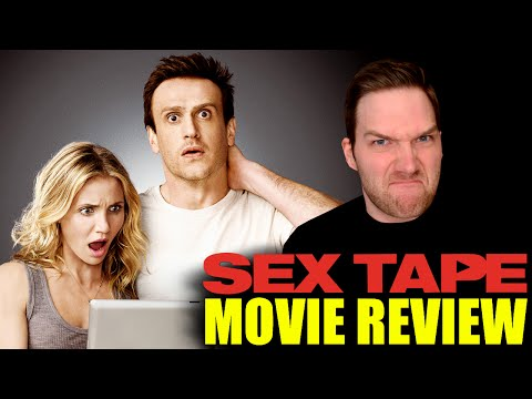 Sex Tape – Movie Review