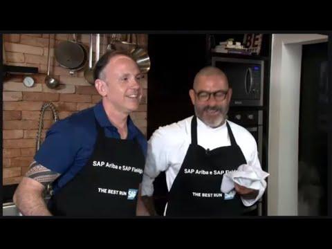 Experiência Culinária Virtual com o Master Chef Henrique FogaçaExperiência Culinária Virtual com o Master Chef Henrique Fogaça<media:title />
