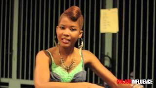 """Ronika x Von Vargas """"Fly Bella Donna"""" Mixtape - YouTube"""
