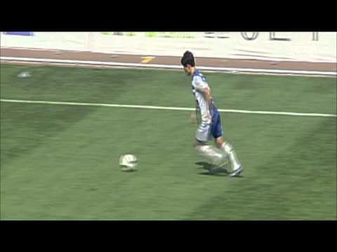 韓足聯賽 守門員妨礙12碼罰踢密技惹議