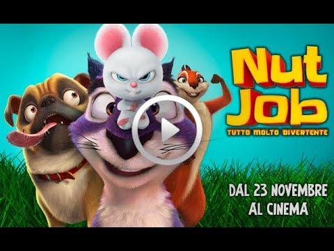 Preview Trailer Nut Job: Tutto molto divertente, trailer ufficiale
