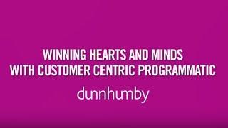 Video Customer Champions - Winning hearts and minds with customer centric programmatic MP3, 3GP, MP4, WEBM, AVI, FLV Juli 2018