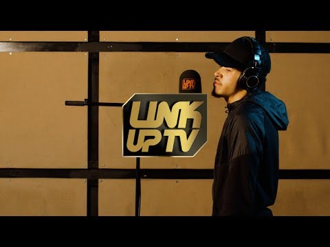 #9thstreet Pumpz – Behind Barz | Link Up TV
