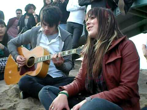 Consider the Sea and Past Praying For-VersaEmerge (acoustic)