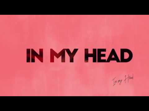 "DJ Prince Ft Sean Tizzle ""In My Head"" Lyrics Video"