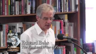 Edward Behr,