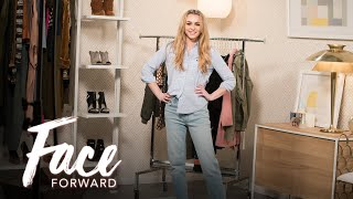Download Video Sionne Wants Gigi Hadid's Clean, Classic Style   Face Forward   E! News MP3 3GP MP4