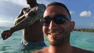 SAONA ISLAND DOMINICAN REPUBLIC VLOG ( PART 2 ) LINKS BELOW SUBSCRIBE TO - JULIANA SUPER CHANNEL ...
