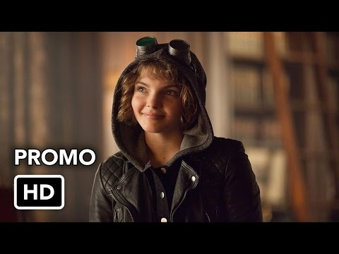 Gotham 1.09 (Preview)