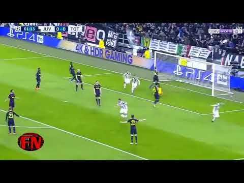 Juventus vs Tottenham  2:2 All goals and highlights HD
