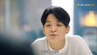 Video [eng/chi]Entourage EP10 Amber Cut2: My Korean is really good MP3, 3GP, MP4, WEBM, AVI, FLV Maret 2018