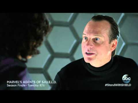 Agents of SHIELD  1x22 (Avance / Escenas)