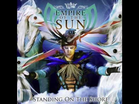 Empire Of The Sun - Standing On The Shore (instrumental)