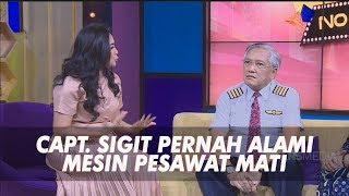 Video RUMPI - Waduh! Capt.Sigit   Wiranto Pernah Mengalami   Mesin Pesawat Mati (9/7/19) Part 2 MP3, 3GP, MP4, WEBM, AVI, FLV Juli 2019