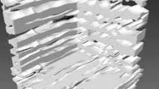 Mechanical properties of steels - 24: polycrystal strain hardening