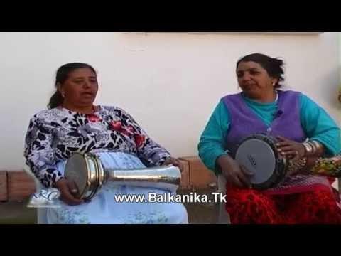 ROMANI MUZIKA (4) [HDR video]