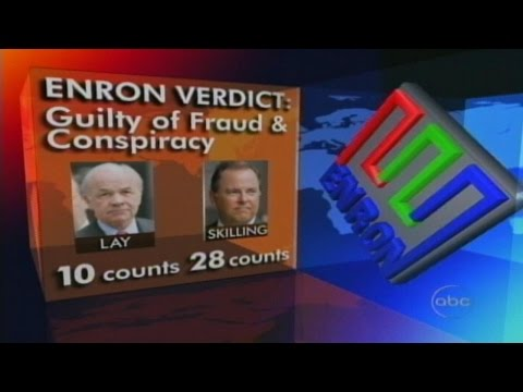 the enron scandal summary The 10 worst corporate accounting scandals of all time if there is one theme to rival terrorism for defining the last decade-and-a-half enron scandal (2001.