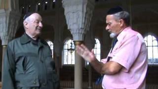 Иудаизм в Хазарском каганате  — Вихнович В.Л. — видео