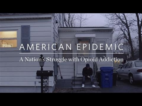 American Epidemic: The Nation