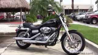 3. Used 2006 Harley Davidson Dyna Super Glide