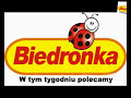 Reklama Biedronki - parodia 1