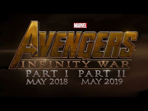 talk - On this installment of AMC Movie Talk (Wednesday October 29th 2014) we discuss, in a full hour show, the various announcements made by Marvel Studios including: AVENGERS INFINITY WAR Part...