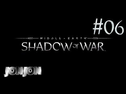 JJ Walkthrough - Terra Média: Sombras da Guerra  #06 O Espírito de Carnán