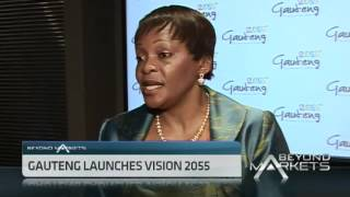 South Africa's Vision 2055 With Nomvula Nonkonyane