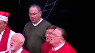 2010 Christmas Show – The Christmas Song – Heart of Harmony Chorus