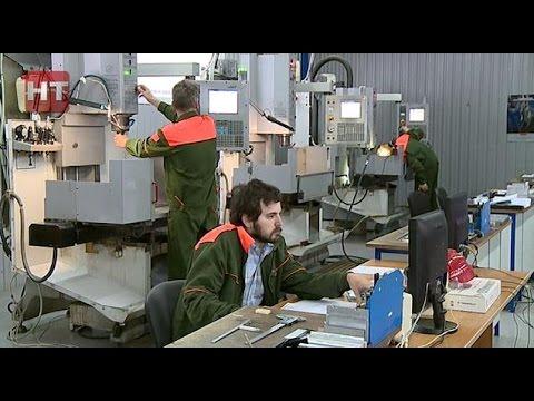 Главный федеральный инспектор области посетил предприятие оборонного комплекса «ЭЛСИ»