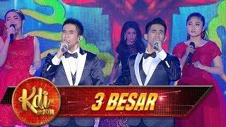 Download Video Bikin Merinding! Musbrother Di Zona Dangdut Choir [SABDA CINTA] - Final 3 Besar KDI (17/9) MP3 3GP MP4