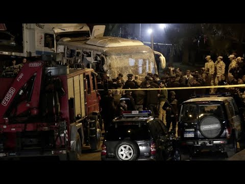 Ägyten: 40 mutmaßliche Dschihadisten bei Razzien getö ...