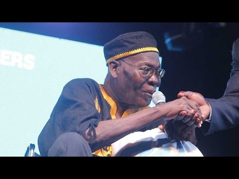 Paapa Yankson - Performance @ Bottles & Bands 2016 | GhanaMusic.com Video