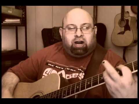 Scott Erickson - Joe's Garage (Frank Zappa cover)